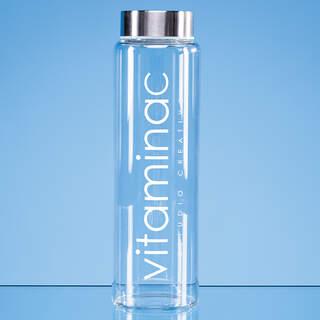 1ltr Atlantic Screw Top Water Bottle