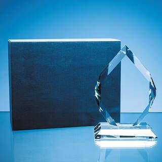 Blue Large Award Skillet box