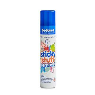 200ml Sticky Stuff Remover Gel Spray
